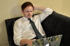 Psiholog, despre lucrul de acasa: Lipsa de contact poate sa afecteze negativ performanta profesionala