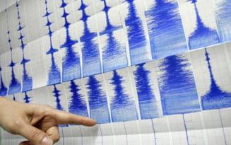 Psihoza cutremurelor, o roca tare in exploatarea gazelor de sist