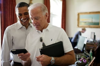 Publicatia Washington Post isi declara sprijinul pentru Joe Biden la alegerile prezidentiale din SUA