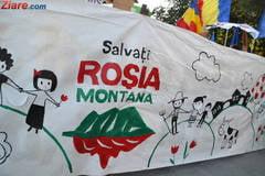 Publicatie canadiana: Daca Gabriel Resources da gres, va fi vina companiei si a capriciilor politicii romanesti