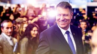 Publicatie franceza: Iohannis, germanul care vrea sa redreseze Romania