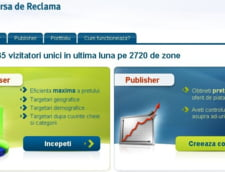 Publicitate online: Bursa de reclama vs Adsense