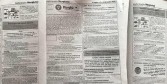 Publicitatea pentru Informatia Harghitei se va prelua prioritar on-line