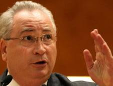 Puiu Hasotti: Nu voi muta sediul Ministerului Culturii, costa prea mult