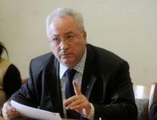 Puiu Hasotti: Un minister pentru fonduri europene nu este necesar