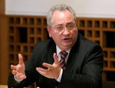 Puiu Hasotti: Votul final pe Legea pensiilor se va da miercuri