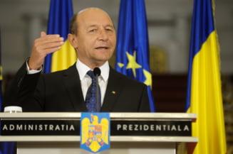 Puiu Popoviciu: Eu l-am scapat de puscarie pe Basescu - presedintele acuza inventii