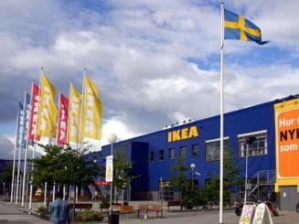 Puiu Popoviciu a vandut magazinul IKEA din Baneasa