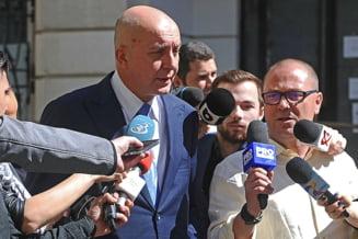 Puiu Popoviciu contesta, de la Londra, condamnarea la sapte ani de inchisoare