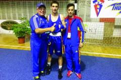 Pumni de otel la Ramnicu Valcea! 275 de boxeri din 30 de tari la Europeanul de cadeti 2017