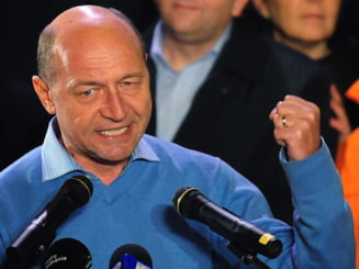 Pumnul care l-a facut presedinte pe Traian Basescu (Opinii)