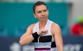 Punct si de la capat: Iata ce trebuie sa faca acum Simona Halep pentru a urca pe primul loc in clasamentul WTA