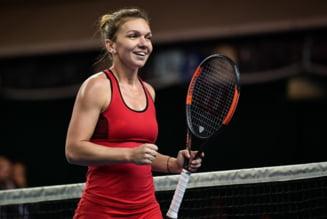Puncte in plus pentru Simona Halep: Sportiva noastra s-a inscris la un nou turneu