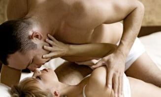 Punctul G: Secretul unui orgasm de neuitat