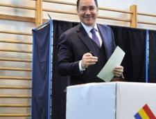 Punctul cel mai slab al lui Ponta. Disperarea (Opinii)