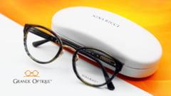 Purtarea ochelarilor, intre necesitate si moda - Grande Optique le impaca pe amandoua!