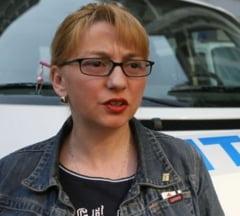 Purtatorul de cuvant al Politiei Capitalei, in ancheta dupa ce l-a contrazis pe Liviu Popa