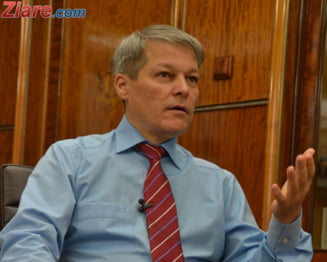 Pus fata in fata cu realitatea guvernarii PSD, Ciolos spune ca a fost naiv ca nu a candidat anul trecut