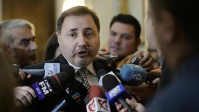 Pus sub acuzare in Republica Moldova. Ce a patit fostul deputat PSD Adrian Rizea