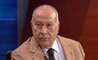 Puscariasul Voiculescu - pilonul sistemului securisto-mafiot (Opinii)
