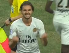 Pustiul Postolachi a impresionat pe toata lumea dupa primul gol la PSG: Reactii din presa internationala