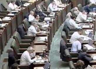 Puterea pierde iar la Senat: Legea privind accederea judecatorilor la ICCJ, respinsa
