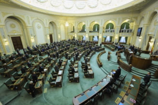 Puterea pierde majoritatea la Senat. Mihaela Popa pleaca de la PDL la PNL