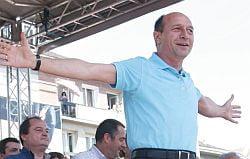 Puterea si raspunderea lui Traian Basescu
