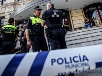 Puternica retea de infractori romani, destructurata in Spania. Gruparea exploata imigranti ilegali romani, basarabeni si marocani