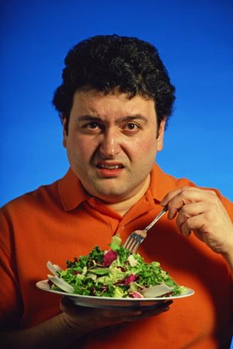 Puternici si vegetarieni: Barbati celebri care au renuntat la carne