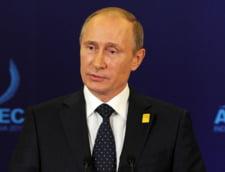 Putin: Am ajuns la un acord, cu SUA, in privinta dezarmarii chimice a Siriei