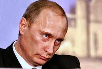 Putin: Economia Rusiei va ajunge la nivelul dinaintea crizei pana in 2012