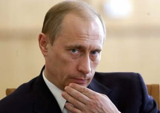 "Putin: Economia rusa e ""pe verde"""