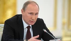 """Putin: Moscova se asteapta la o dezvoltare mai """"semnificativa"""" a relatiilor cu Romania"""