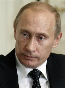 Putin: Rusia este de acord sa furnizeze gaz Romaniei fara intermediari