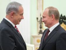 Putin: Rusia este optimista cu privire la gasirea unei solutii la programul nuclear iranian