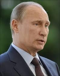 Putin: Rusia nu vrea sa fie superputere. Nu deranjam, nu fortam