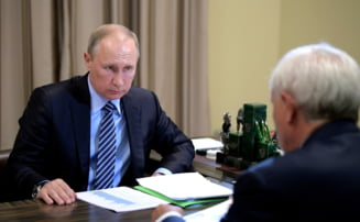 Putin: Tara care va fi lider in inteligenta artificiala va stapani lumea