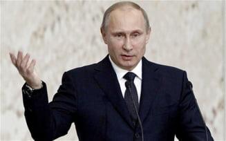 Putin: UE sa depuna mai multe eforturi sa ajute Ucraina si sa rezolve problema gazului