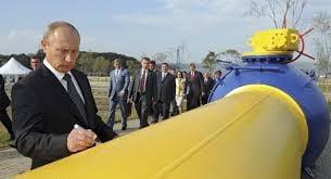 Putin: Ucraina a folosit santajul in negocierile pentru pretul gazelor