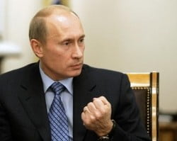 Putin: Un Kosovo independent va afecta zona Transilvaniei din Romania