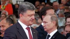 Putin, acord otravit? Ce conditii a pus ca Ucraina sa nu moara de frig la iarna