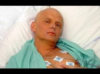 """Putin, acuzat ca a ordonat """"personal"""" arestarea lui Litvinenko"""