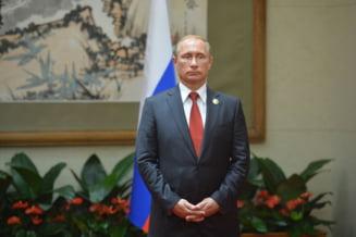 Putin, despre criza imigrantilor: Occidentul e de vina. Rusia a avertizat ca se va ajunge aici