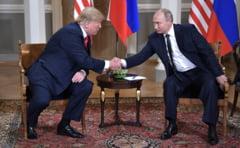 Putin, despre o intelegere cu Trump la alegeri: Nimeni nu stia mai bine ca noi ca Muller nu va gasi nimic