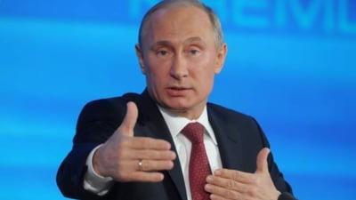 """Putin, despre un detinut american a carui eliberare este ceruta inaintea summitului cu Joe Biden: """"Este doar un betiv si unul care cauta probleme"""""""