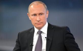 Putin, despre un razboi ruso-ucrainean si refacerea imperiului