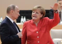 Putin, in pericol sa piarda sprijinul Germaniei: Partidul Verzilor, favorit la alegeri, vrea sa vanda arme Ucrainei