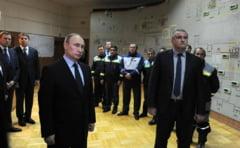 """Putin, inclus din greseala pe """"lista neagra"""" a politiei finlandeze: Trei ofiteri, in fata justitiei"""