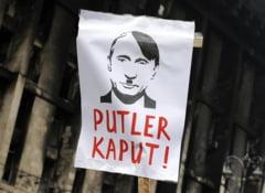 """Putin, intoarcerea nazismului - cum reinvie """"bestia"""" anii dinaintea razboiului"""